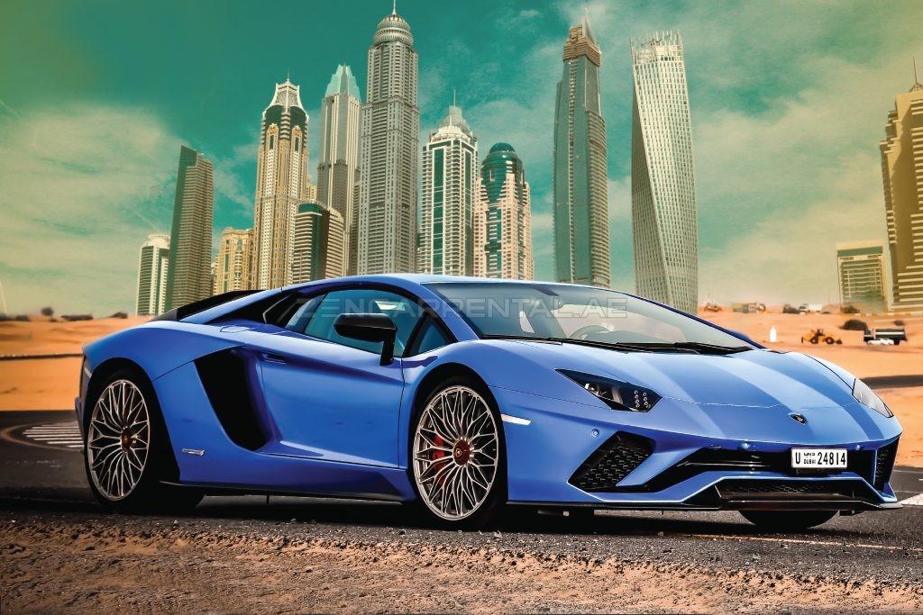 "alt="" Renting Lamborghini in Dubai 'Faster Car Rental Dubai' Hire Sports Car is Dubai"""