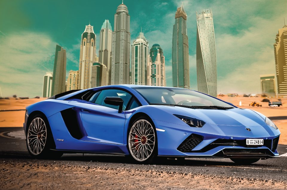"alt="" Renting Lamborghini in Dubai 'Faster Car Rental Dubai' Hire Sports Car is Dubai"""